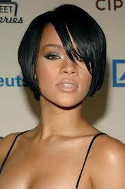 medium short black hairstyles medium short weave hairstyles for