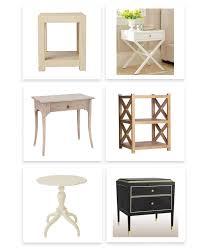 Bed Side Desk Bedside Tables Mcgrath Ii Blog