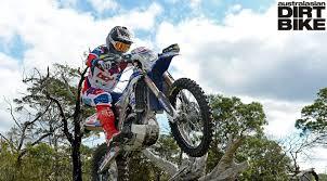 cdr bike chris hollis u0027 cdr yamaha yz450f australasian dirt bike magazine