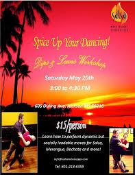 salsa mississippi salsa zumba yoga kickboxing