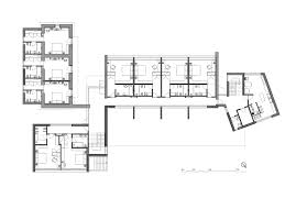 Ground Floor Plan Gallery Of Monverde Fcc Arquitectura Paulo Lobo 69