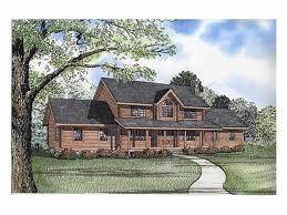 pleasurable log home plans 3d 1 ranch style log home plans on