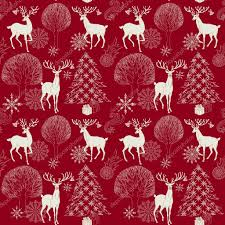 new year wrapping paper christmas and new year festive background seamless