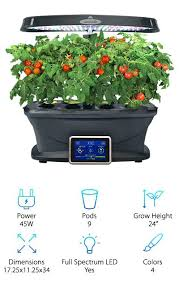 indoor hydroponic garden indoor hydroponic vegetable garden kit