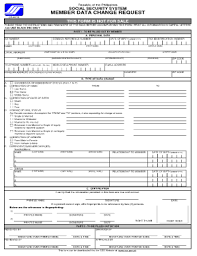 name change request letter sample forms and templates fillable