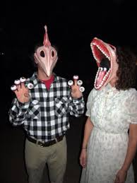 Couples Halloween Costumes 140 Couples Costumes Images Halloween Ideas