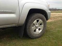 Awesome Toyo Open Country At2 Extreme Reviews Duratracs Kelly Tsr Toyo Open Country 2 Tacoma World