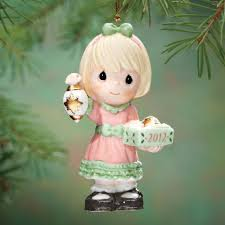 106 best precious moments ornaments images on