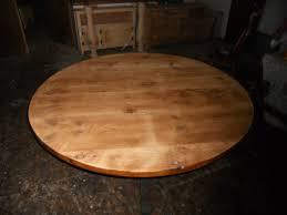 Unfinished Bar Table Unfinished Round Wood Table Tops Table Designs
