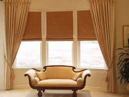 Roman Curtains Home Design Window Treatment Ideas Roman Shades Fence Outdoor