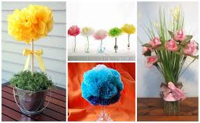centerpiece for baby shower baby shower centerpieces you can make yourself blissfully domestic