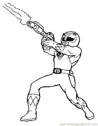 black power ranger coloring coloring pages epicness