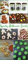 halloween monster party snack cups halloween free image about