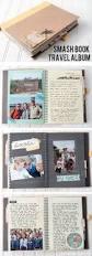 Best 25 Travel Album Ideas On Pinterest Scrap Books Photoalbum