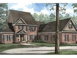Brick Colonial House Plans 13 Best Exterior House Colors Images On Pinterest Exterior House