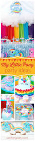 207 best my little pony party ideas images on pinterest birthday