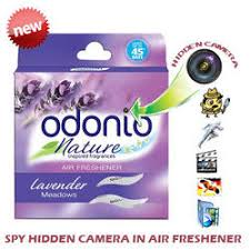 bedroom spy cams spy invisible camera in room freshener at rs 10000 piece s