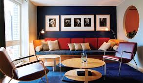 swedish interior design showcase at hotel birger jarl sunstar