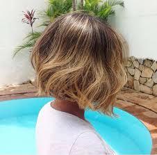 partial hi light dark short hair 31 cool balayage ideas for short hair stayglam