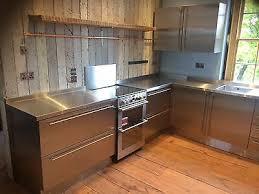 stainless steel kitchen cabinet doors uk stainless steel kitchen cabinet doors ebay