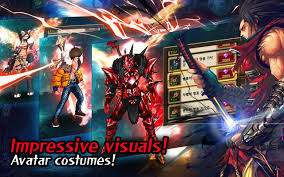 game kritika mod full cho android kritika chaos unleashed steparu s gaming apps