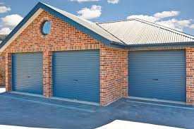 how much does a brick garage cost hipages com au