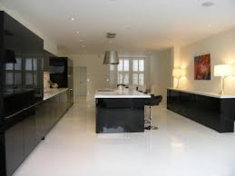 54 grand eclectic kitchen designs