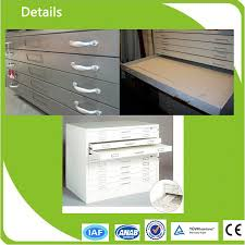 used flat file cabinet for sale factory sale flat plan file cabinet 5 steel drawers plan drawing