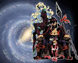 gurren lagann gurren lagann wallpaper the null set