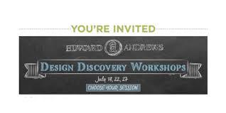 design discovery workshop july 27 final chance edward andrews