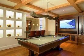 Pool Table In Living Room Pool Table In Living Room Design Ideas Riothorseroyale Homes