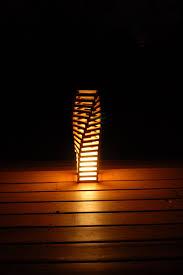 column twist lamp 32