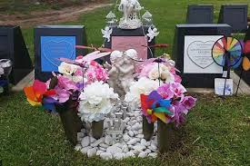 and faith howie conjoined grave desecrated with
