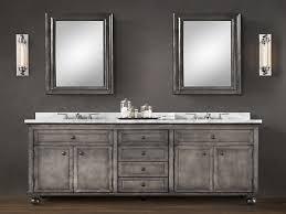 Bathroom Furniture White Bathroom Stunning Ikea Double Vanity For Bathroom Furniture Ideas