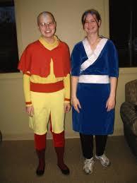 Aang Halloween Costume 16 Halloween Costumes Images Halloween Ideas