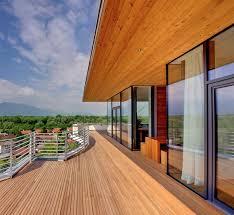 moderne holzhã user architektur smart home alpenchic designhaus smarthome ökodesignhaus