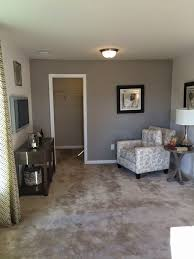 ryan homes rome living room transformation hale navy benjamin