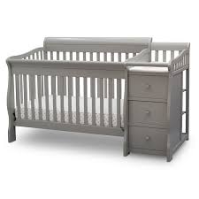 Princeton Convertible Crib Delta Children Princeton Junction 4 In 1 Convertible Crib And