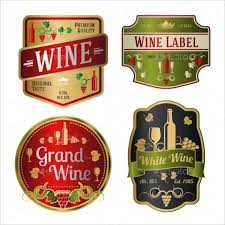 22 wine label templates u2013 free sample example format download