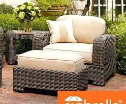 Patio Furniture Cushion Covers Spectacular Patio Furniture Cushion Outdoor Ideas Impressive