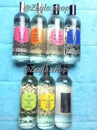 Jual Parfum Shop Ori Reject the shop shea mist 100ml daftar harga terbaru