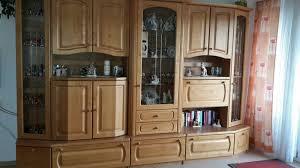 Wohnzimmerschrank Bilder Möbel Und Haushalt Wohnzimmerschrank Anbauwand Kleinanzeigen