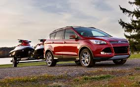 robots with laser eyes help manufacture 2013 ford escape