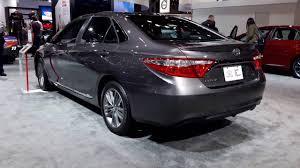 camry toyota price 2016 toyota camry se exterior walkaround price site toyota cars