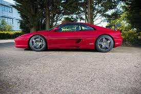 f355 challenge f355 challenge silverstone auctions page 1 supercar general