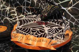 Halloween Chocolate Cakes by 3d Spider Halloween Cake Columbus Cake Company
