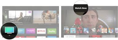 how to use the tv app for apple tv imore