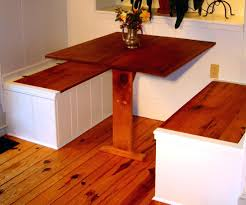 Kitchen Nook Furniture Breakfast Nook Bench Seat Plans Kitchen Nook Bench Dimensions
