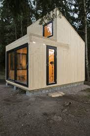 a simple norwegian cabin tiny office smallest house and tiny houses