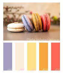 purple u0026 gold vintage fall color palette monday